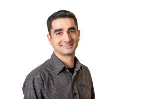 Ali Abtahi