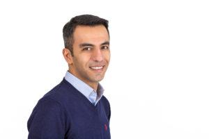 Ashkan Shirdast